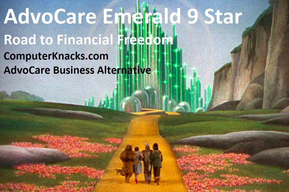 AdvoCareEmerald9StarLeadership
