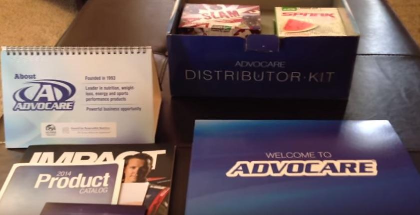 AdvoCare_Distributor_Box